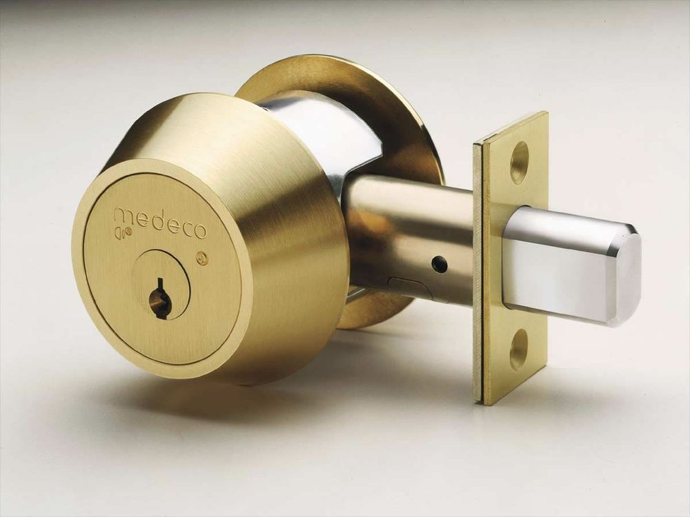 Master Locksmith Lock Changing