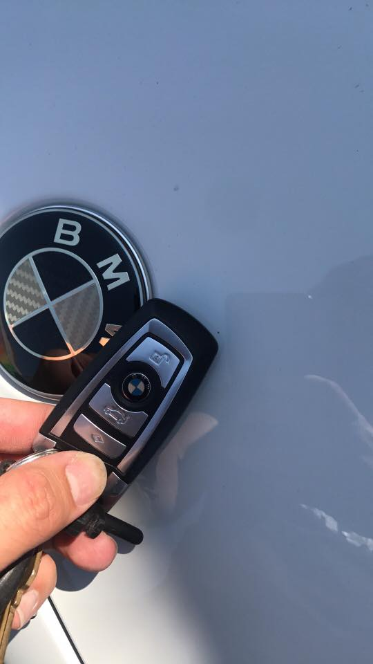 Master Locksmith Automotive Key Repair